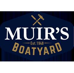 Muir's Boatyard