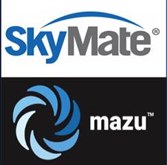 SkyMate mazu