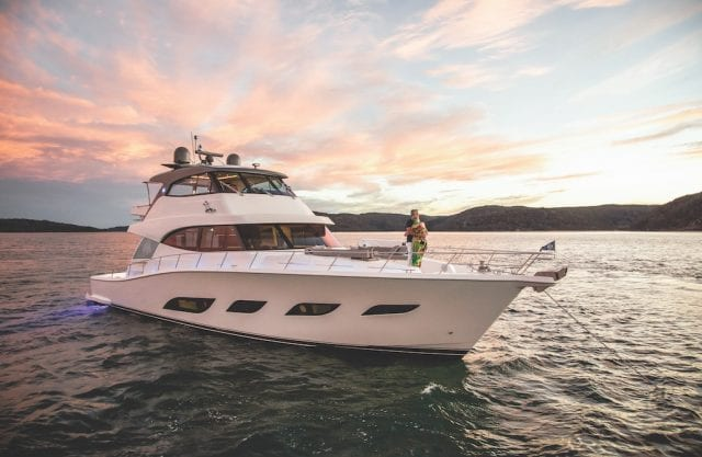 72 Sports Motor Yacht