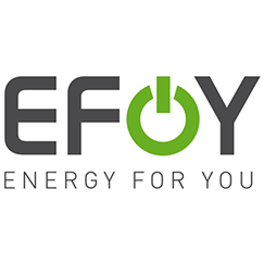 eFoy - Energy for You