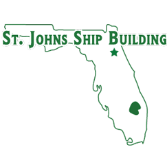 St. Johns Ship Building