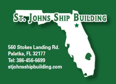 St. John's Ship Building